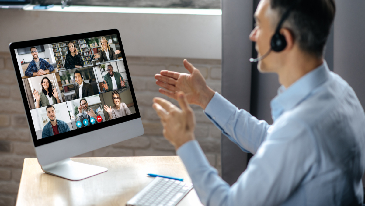 Spatial Audio – A Game Changer in Conferencing