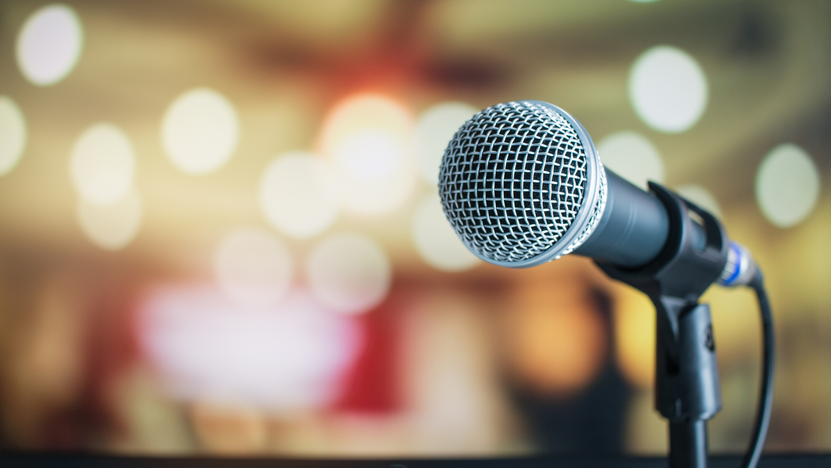 How to Cultivate a Charismatic Voice